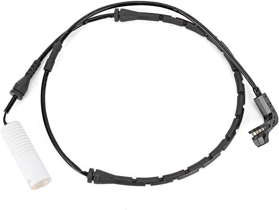 KIMISS Brake Pad Wear Sensor,Front Brake Pad Wear Sensor 34356778037 Fits for E65 E66 745I 745LI 750I