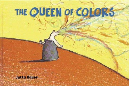 Queens Colours - 4