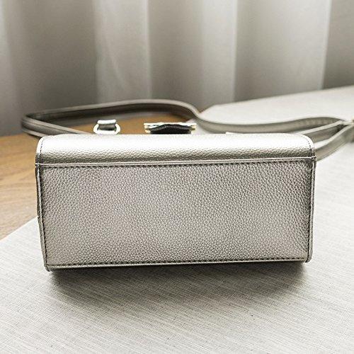 Simple tracolla Borsa Bag inclinata a Gwqgz Ladies Spanning New Fashion XwqInHt0