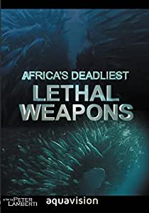 Africa's Deadliest : Lethal Weapons[NON-US FORMAT, PAL]
