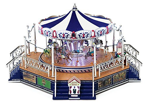 Gold Label Collection Musical World's Fair Platinum Edition Boardwalk -