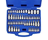 Best ABN Socket Sets - ABN 60 Piece Torx Star Socket Set Review