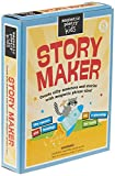 Magnetic Poetry - Kids Story Maker Kit - Ages 5 and