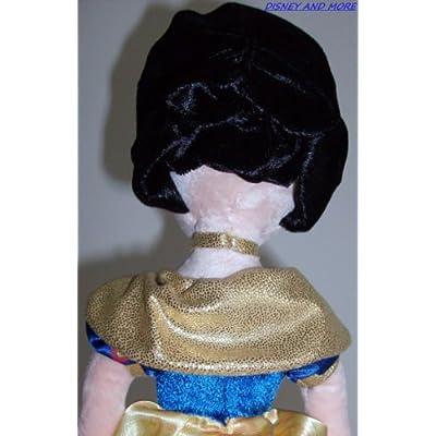 Disney Princess Snow White Doll RAG Doll Plush Doll Stuffed Doll Soft Doll 16