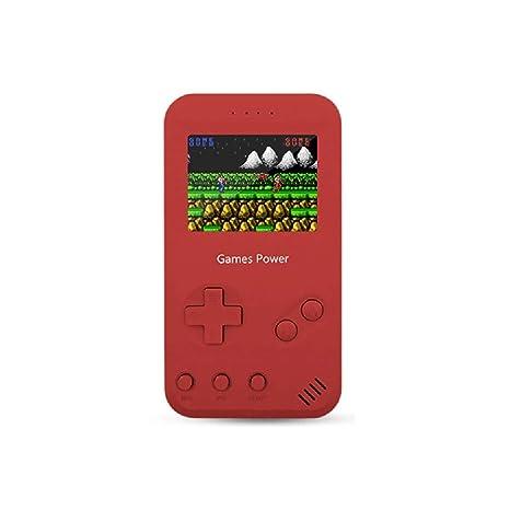 GYTOO Power Bank 8000mAh Cargador de teléfono portátil ...