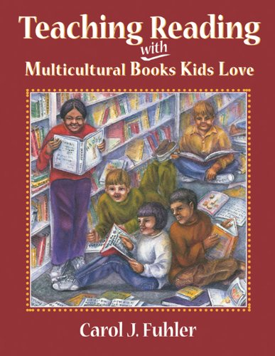 Download Teaching Reading with Multicultural BKL (Books Kids Love) ebook
