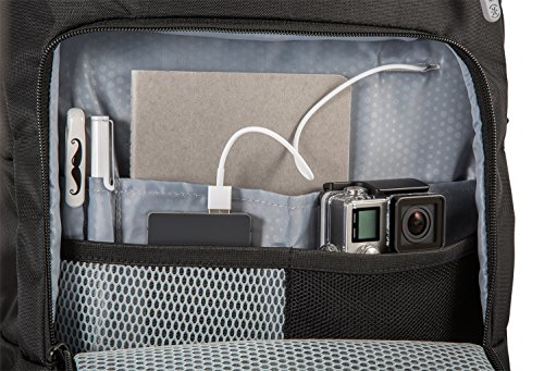 Speck Products Mighty Pack Plus Checkpoint-Friendly Backpack for Laptops & Tablets up to 15'' by Speck (Image #5)'