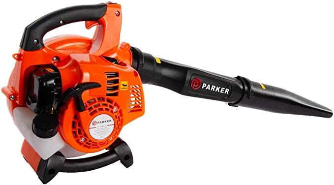 Parker PBV-2600 26cc 3 in 1 Petrol Leaf Blower - Most Durable