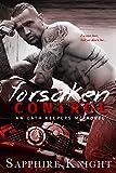 Forsaken Control (Oathkeepers MC Book 4)