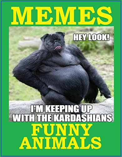 Animal Memes: More Hilarious And Insane Than Humans!