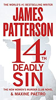 14th Deadly Sin (Women's Murder Club) by [Patterson, James, Paetro, Maxine]