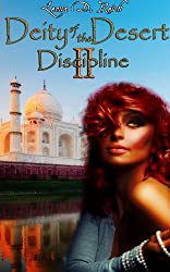 Deity of the Desert II: Discipline (Monster Girl Erotic Romance)