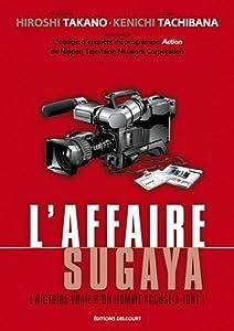 """Afficher """"L'affaire Sugaya"""""""