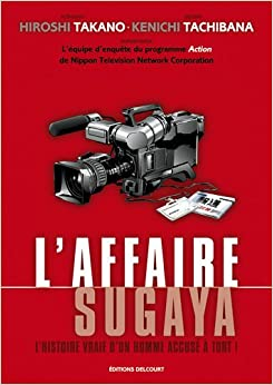 Affaire Sugaya (l')