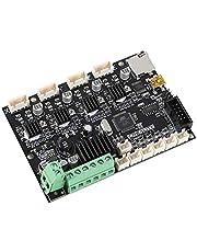 Ktoyols Base Control Board Mother Board V1.1.5 Silent Mainboard for Ender-3 Pro DIY Self Assembly 3D Desktop Printer Kit Upgrade Supplies