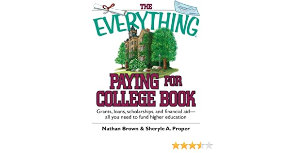 grants to help pay for college books