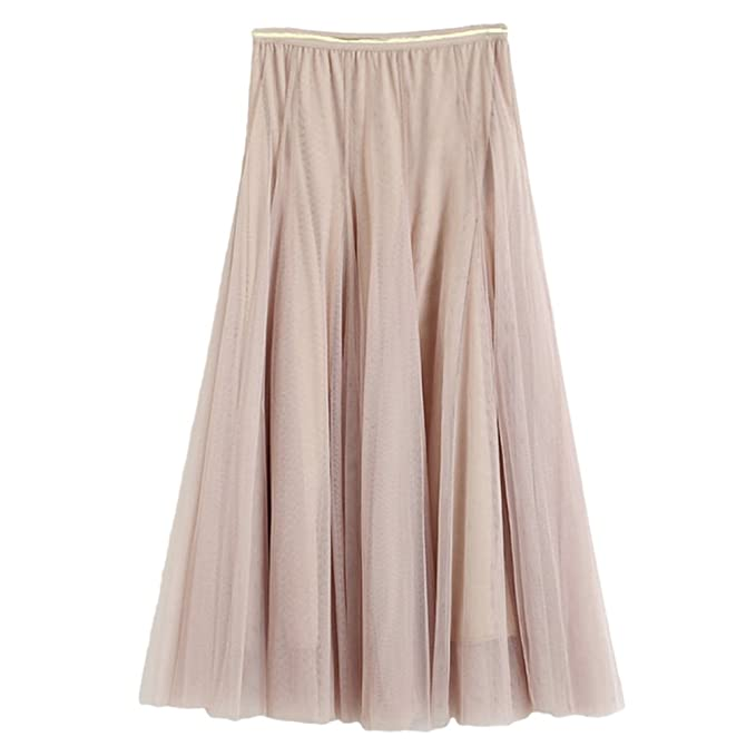 Vestidos tul vintage
