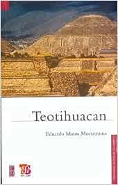 Teotihuacan (Fideicomiso Historia De Las Americas): Amazon