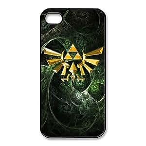 iPhone 4,4S Phone Case The Legend of Zelda KF2575070