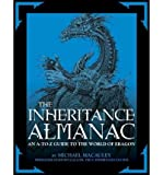 The Inheritance Almanac : An A-To-Z Guide to the World of Eragon(Hardback) - 2010 Edition