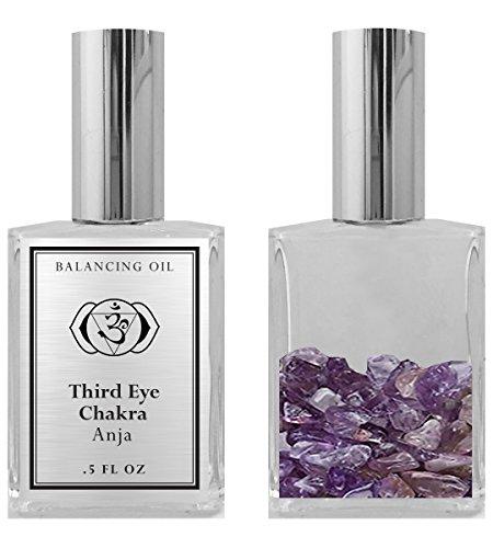 6th Chakra Balancing Oil Aromatherapy product image