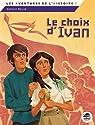 Le Choix d'Ivan par Belin