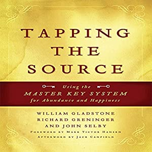 Tapping the Source Audiobook