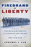 Firebrand of Liberty, Stephen V. Ash, 0393349616