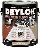 concrete painted floors Drylok GAL BGE Paint (Pack of 2)
