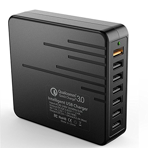 Charger Intelligent Desktop Charging Station