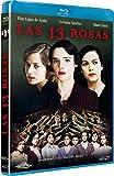 Las 13 rosas [Blu-ray]