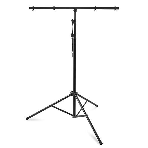 Tiger T-Bar DJ Lighting Stand - Photography Lights Stand