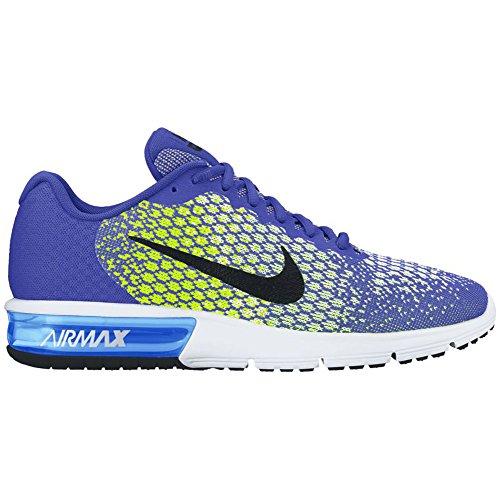 Nike Men's Air Max Sequent 2 Trainers 852461 401 best seller cheap price W8de4ksao