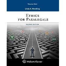 Ethics for Paralegals (Aspen Paralegal Series)