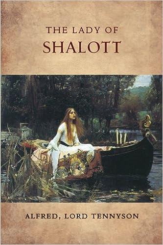 Lady of shalott essays