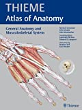 img - for General Anatomy and Musculoskeletal System (THIEME Atlas of Anatomy) book / textbook / text book
