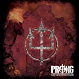 PRONG - CARVED INTO STONE (Vinyl)