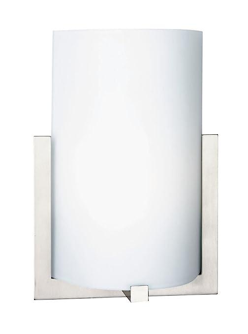 Amazon.com: Philips Forecast fl0003836 lazo LED aplique de ...
