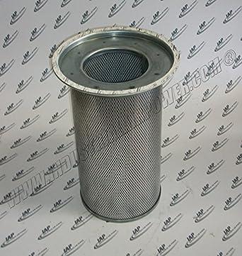 250034 - 086 aire/separador de aceite diseñado para uso con sullair compresores: Amazon.es: Amazon.es