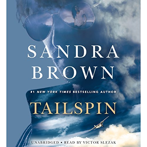 Best tailspin audible by sandra brown for 2020