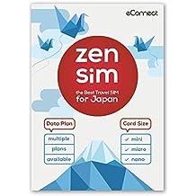 ZEN SIM for Japan