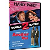 Gene Wilder Double Feature - Hanky Panky, Another You