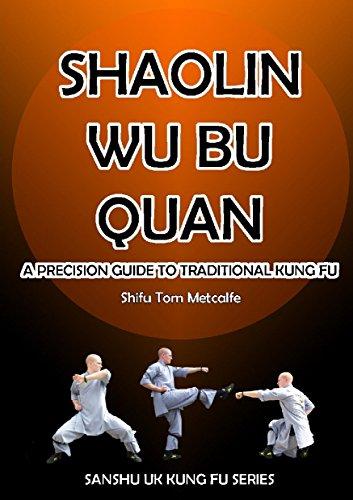 Shaolin Wu Bu Quan: Shaolin Wu Bu Quan