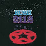 2112 (Limited Edition) [Vinyl LP]