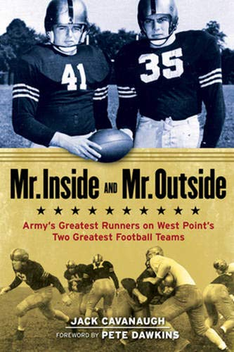 Mr. Inside and Mr. Outside: World War II, Army