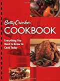Betty Crocker Cookbook, Betty Crocker Editors, 0764576739