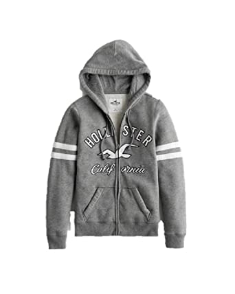 Full Zip Hoodies for Guys | Hollister Co.