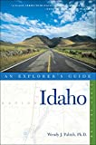 Explorer's Guide Idaho (Explorer's Complete)