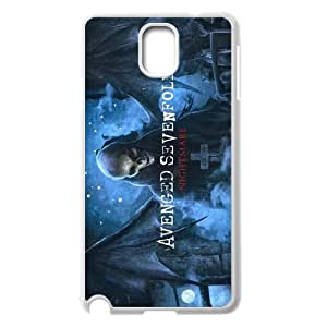 Samsung Galaxy Note 3 Phone Case Avenged Sevenfold