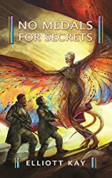 No Medals for Secrets (Poor Man's Fight Book 4)